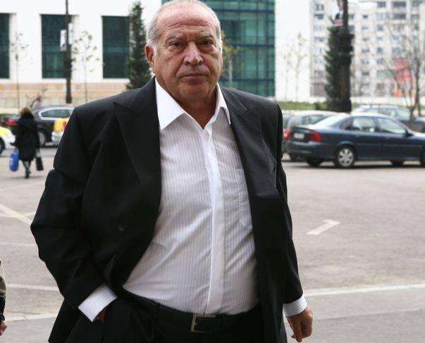 O nouă amânare în dosarul Dan Voiculescu