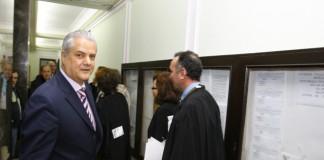 Dosarul Zambaccian va fi judecat pe 8 aprilie: Năstase s-ar putea reîntoarce în închisoare