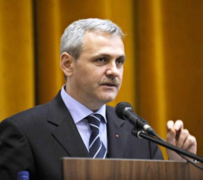 Liviu Dragnea: Regionalizarea nu se va face pe criterii politice