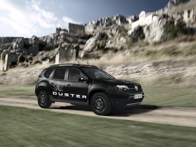 Alianța Renault-Nissan va reveni în piață cu modelul Terrano, construit pe baza Daciei Duster