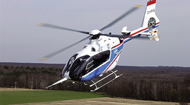 Două elicoptere ale poliției germane s-au ciocnit în aer și s-au prăbușit