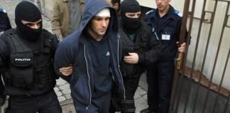 """Liderul clanului """"Sportivilor"""", condamnat la 12 ani de închisoare"""