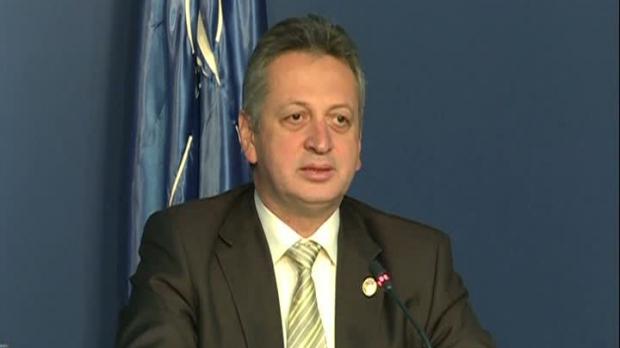 Relu Fenechiu: FMI nu mai are încredere în România