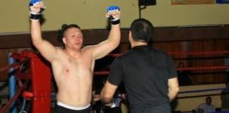 Doi luptători de K1, reţinuţi pentru exploatare sexuală