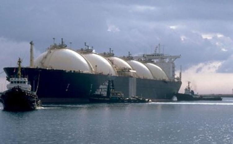 Raport Ernst&Young: Cererea de gaz natural lichefiat, în creștere puternică