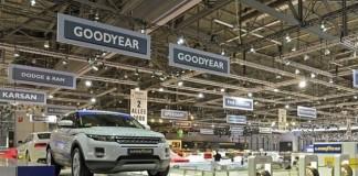 Salonul auto de la Geneva: Goodyear își modifică sloganul pe piețele europene