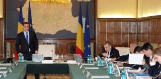 Ponta cere atenție sporită la implementarea proiectului clasei pregătitoare