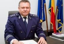 Haralambie Dumitru este noul adjunct al Inspectoratului General al Poliției de Frontieră
