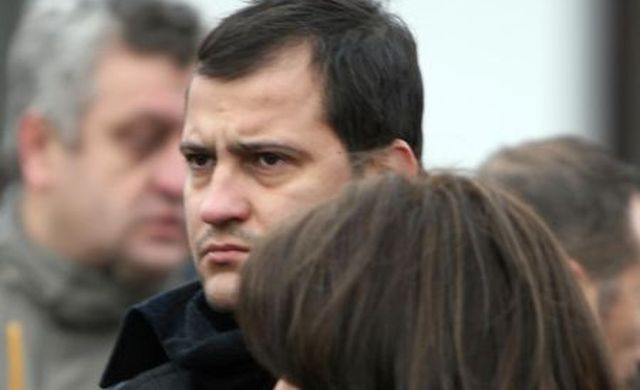 Șerban Huidu, daune de 190.000 de euro