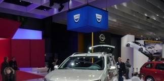 Dacia a lansat la Geneva două modele noi