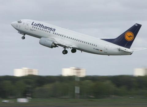 670 de zboruri în Europa și 4 în România, anulate de Lufthansa din cauza grevei