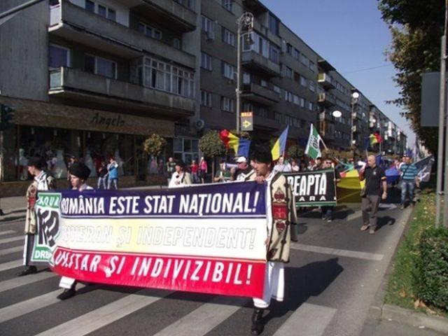 Noua Dreaptă organizează un marș de comemorare a lui Avram Iancu, de 15 Martie