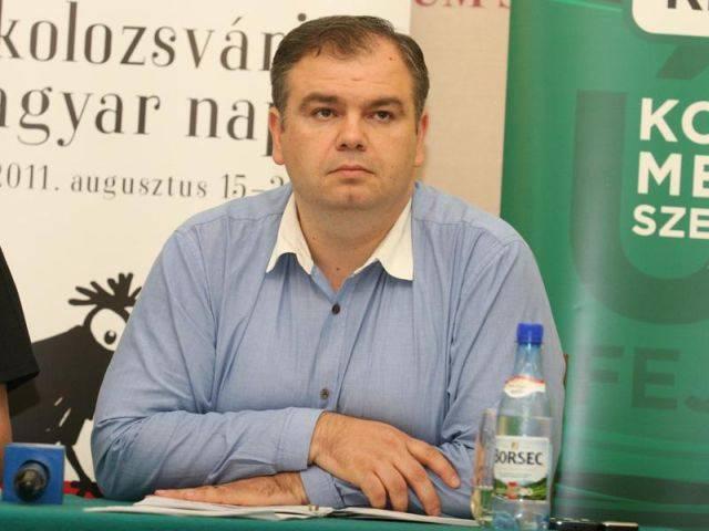 Deputatul UDMR Mate Andras, urmărit penal pentru conflict de interese