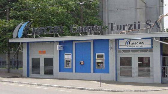 Patronatul rus de la Mechel începe achitarea salariilor