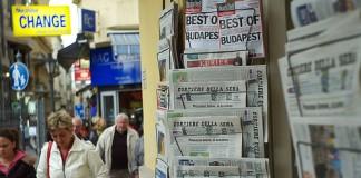 Ungaria: Amendamente la legea privind presa