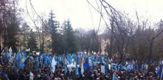 Mureş: Petiţia prin care se cere autonomia Ţinutului Secuiesc nu a fost semnată de autori