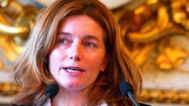 Ziarul Le Monde condus pentru prima dată în istoria sa de o femeie