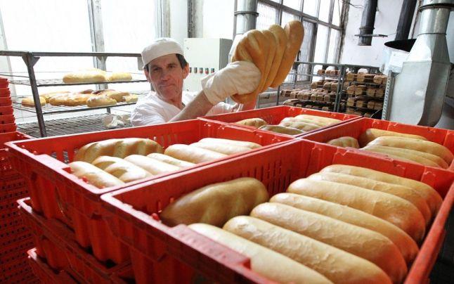 Se anticipează o creștere a prețului pâinii, cauzată de scumpirea cerealelor