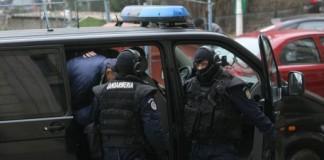 Omul de afaceri Ioan Baltă, ridicat de poliţişti în dosarul de evaziune fiscală în care apar și frații Cămătaru