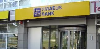 Piraeus Bank profită de criza din Cipru și devine cea mai mare bancă din Grecia