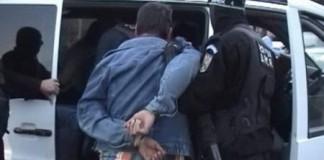 Dolj: Ofițer de poliție, reținut pentru luare de mită şi trafic de influenţă