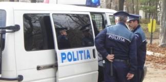 Polițist arestat pentru că a agresat şi jefuit o minoră