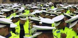 Sindicatul Agenților de Poliție
