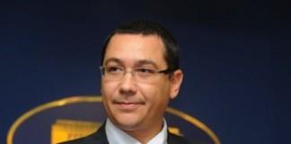 Ponta: Avem banii de pensii şi salarii; poate nu o să îi mai avem la Consiliul Judeţean Caraş