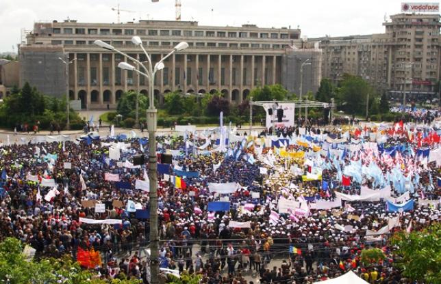 Sindicaliștii de la Metrorex amenință cu grevă generală dacă nu vor ajunge la un acord cu Fenechiu