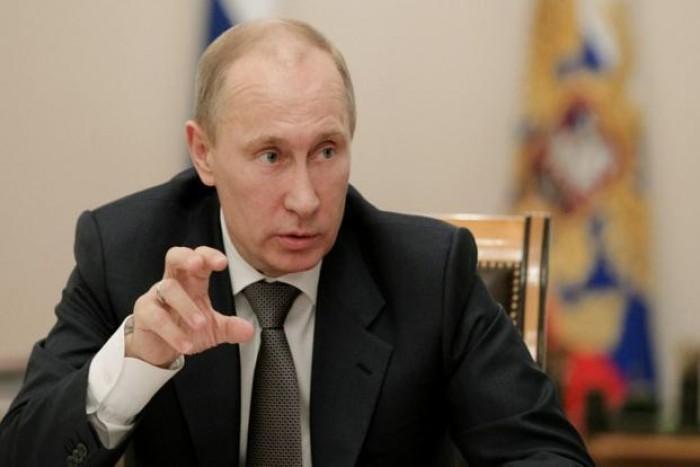 Vladimir Putin a ordonat manevre militare de amploare în Marea Neagră