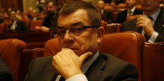 Radu Stroe: Ministrul de interne al Germaniei a pierdut ocazia să tacă
