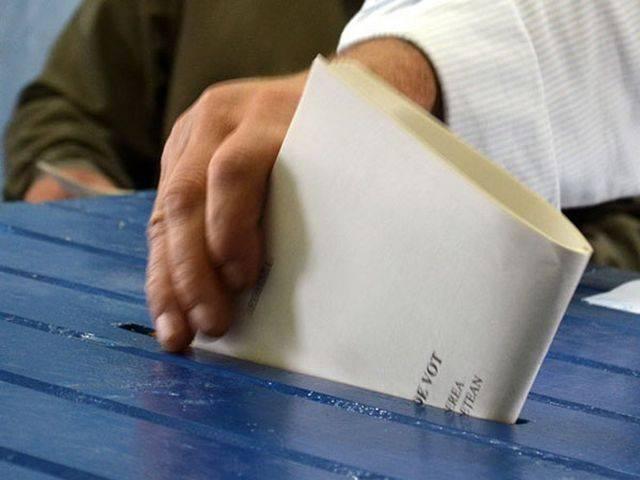 Şapte membri ai unei secţii de votare din judeţul Mehedinţi, acuzați de fraude la referendum