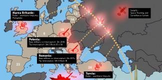 Duşa: Scutul antirachetă de la Deveselu nu afectează relaţiile cu Rusia