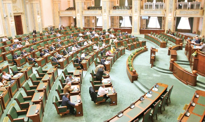 Senatorii au votat pentru deblocarea posturilor bugetate din sistemul public
