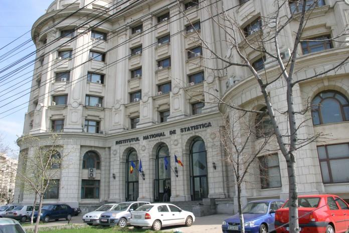 INS: Produsul intern brut al României a crescut cu 0,3% în 2012