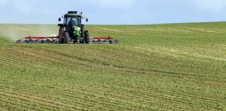 Agricultorii vor primi 400 de euro pentru fiecare hectar lucrat
