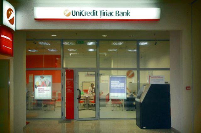Pariul UniCredit pe IMM-uri, câștigător. Banca și-a crescut profitul net cu peste 11% în 2012