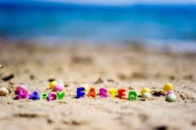 Vacanță de Paște pentru elevi și bugetari