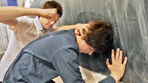 Violenţa în şcolile Capitalei, în creştere