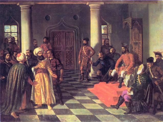 Cine a fost Vlad Ţepeş?