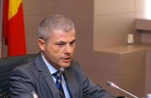EXCLUSIV Remus Vulpescu, noul șef de cabinet al ministrului Chițoiu