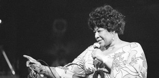 Ella Fitzgerald, legenda Harlemului