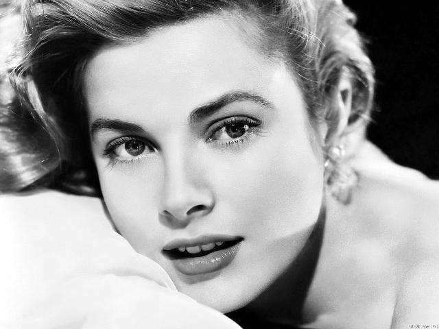 Cine a fost Grace Kelly?