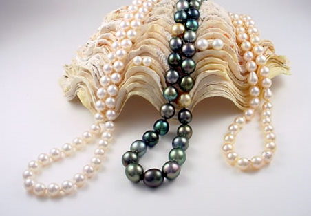 Simbolistica perlelor