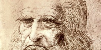 Ilustrul Leonardo da Vinci