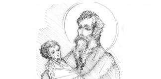 Sfantul Stelian - protectorul copiilor