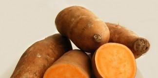 Calitatile cartofului dulce