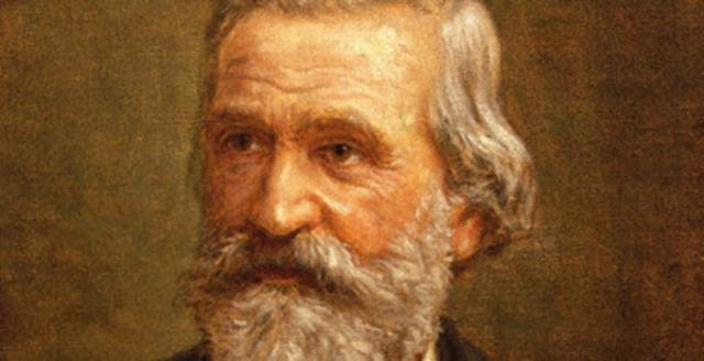 Cine a fost Giuseppe Verdi?