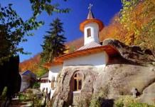 Mănăstirea Nămăieşti