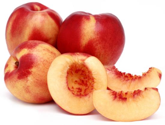 Nectarinele zemoase